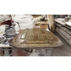 185/205 Carbon Kevlar Sump Guard TTE