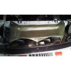 Celica ST185/205 Fan Cowling Carbon Kevlar