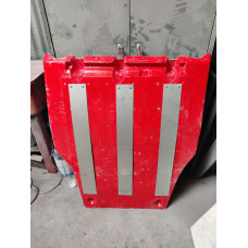 TTE ST185 Gravel Sump guard
