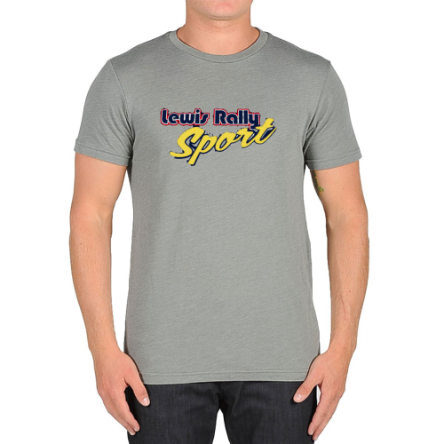 lewis rally sport t shirt